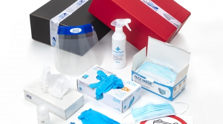 HYGIENEBOX stay safe ( PBM )